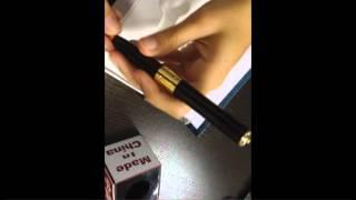 MadeInChina---MINI HD DVR Audio Video Spy cam Camera Recorder Spy Pen Cam 1280x960, free shipping