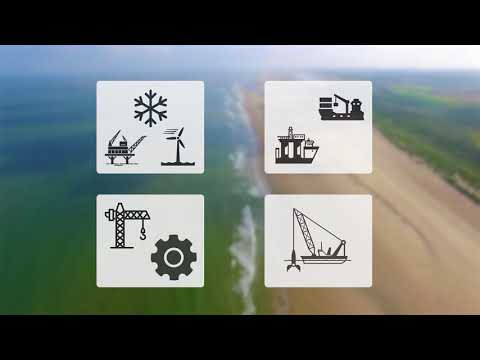 TU Delft – MSc programme Offshore & Dredging Engineering