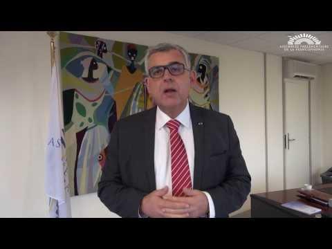L'APF vous souhaite une excellente Journée internationale de la Francophonie !