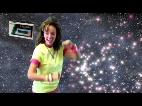 Foothills Community Christian School: Totally 80's Night Cheesy Auction Commercial