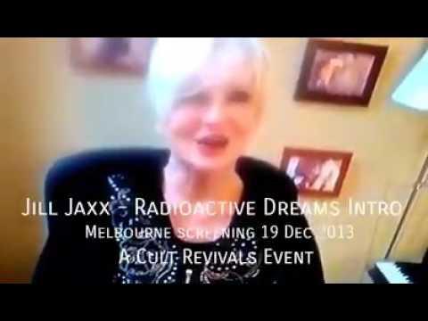 Albert Pyun's RADIOACTIVE DREAMS Melbourne Screening Jill Jaxx