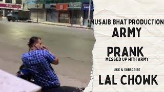 Kashmiri funny prank part 5 musaib bhat 2020