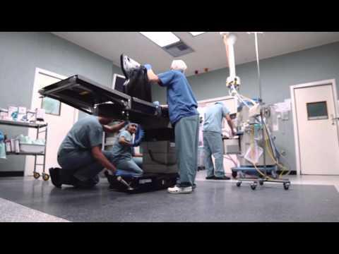 Meet Ryan, A Medical Engineer