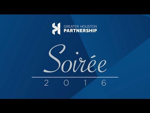 2016 Soirée Sponsorship Opportunities