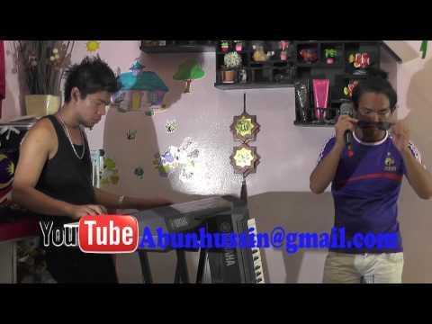 Allan (M,B,G) - Sarina Dayang