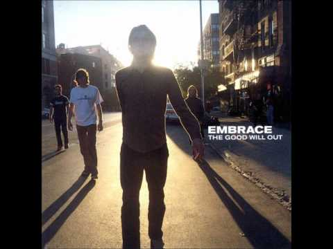 Embrace - Now You're Nobody