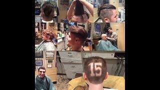 Franco's  ,Barber Shop ,New York