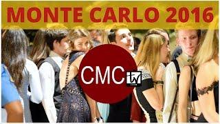 CMCtv: Monte Carlo 2016