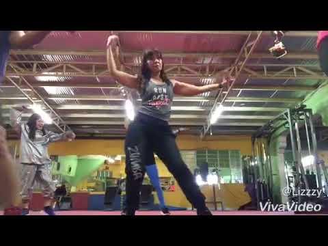 GdWellnest Gym | Havana 12.26.17