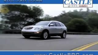Chicago IL - Castle Buick GMC Customer Reviews