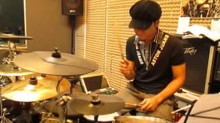 i Batu Pahat BP Chamber Music Studio Music Academy Instrument Jazz Drum 爵士鼓 峇株吧辖音乐中心iBatuPahat com3