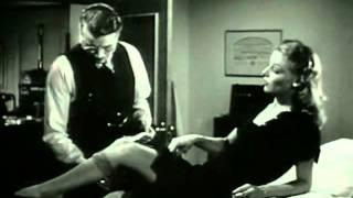 Nora Prentiss (1947) - Ann Sheridan