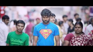 Peechankai - Moviebuff Character Intro | RS Karthik, Anjali Rao - Directed by Ashok