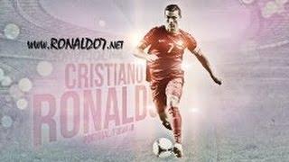cristiano ronaldo-Dum dee Dum 2014 HD