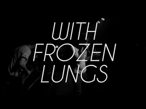 Thera - With Frozen Lungs