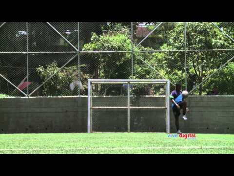 #Fútbolette, el emprendimiento chocoano que te conecta con la pasión del fútbol (C3-N4)