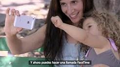 Presentación iPhone 5 en español
