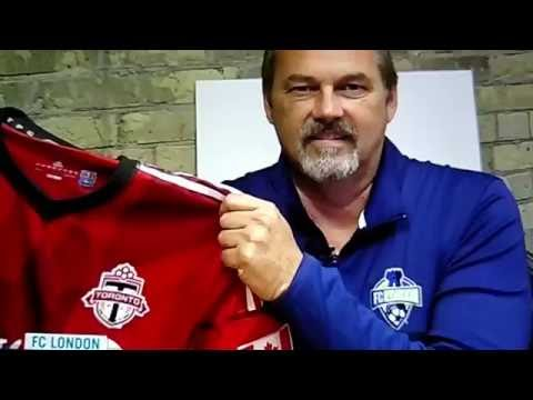 FC LONDON partners with TORONTO FC