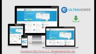 Download lagu Download Ultraview 6.2 | Phần mềm điều khiển máy tính từ xa