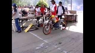 drag bike anry sena ffa mio 300cc