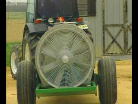 Pesticide Handlers, Sprayers, and Applicators, Vegetation - Career Profile