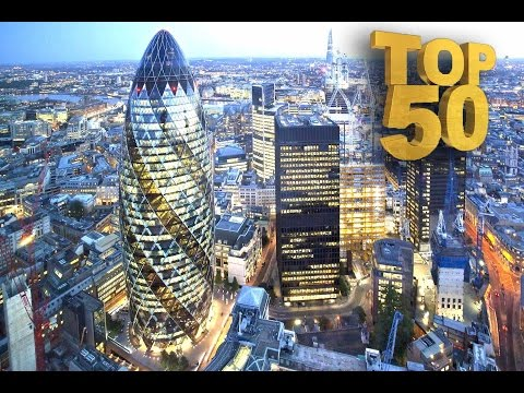 50 List of RICHEST Country In The World BASED GDP 2017