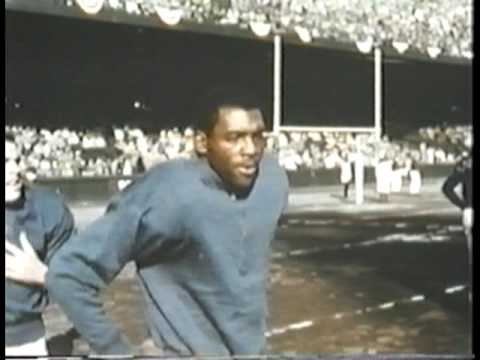 1957 NFL Championship - Lions vs. Browns - Vol. 1