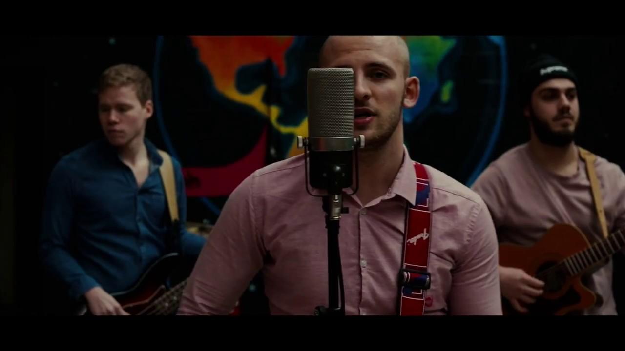 Nicolas Dal Sasso - Shining stars (Official Music Video)