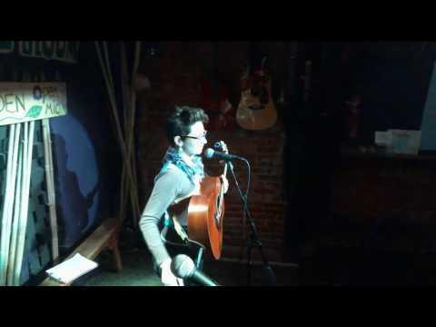 BloomStreamLIVE: The Garden Open Mic Feat: Rafael