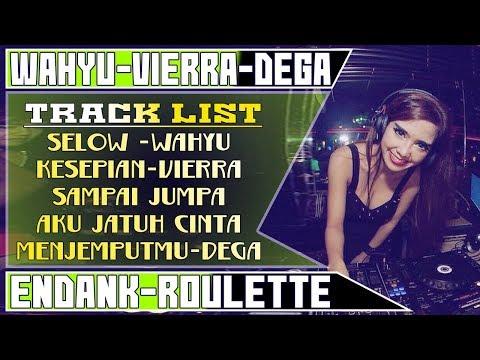 DJ SELOW (WAHYU) - REMIX KESEPIAN (VIERRA) DUGEM 2019