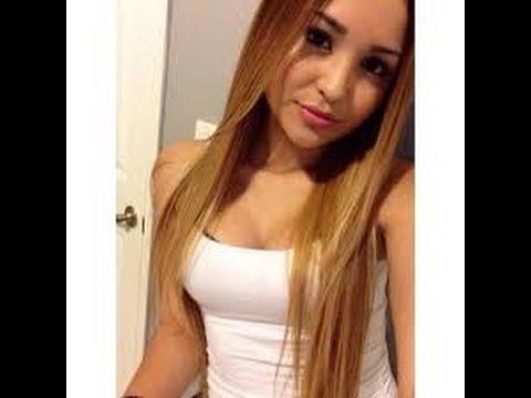 Melissa Sandoval naked 155