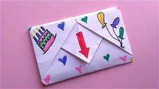 як зробити подарунок до дня народження своїми руками бабусі
