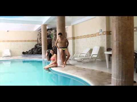 America, Hotel, Sauna & Spa