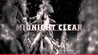 Becoming The Archetype – O Holy Night (#MidnightClear @SolidState)