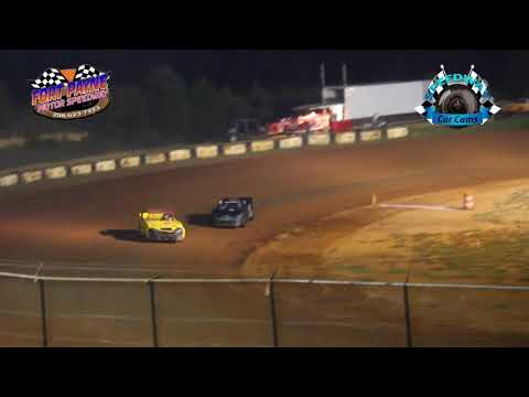 Pony Feature from 9-9-17 at Fort Payne Motor Speedway