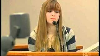 Spader's Former Girlfriend Testifies In Gribble Case