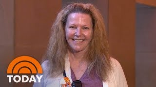 'Wow-Wee!' Billy Bob Can't Get Over His Partner's Ambush Makeover | TODAY