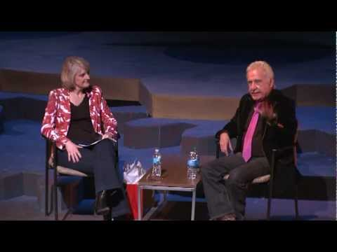 Doc Severinsen speaks at Illinois State
