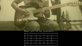 John Lennon Hold On tab. Use tremolo effect to get the sound. Gear used: -Fender Telecaster American Standard - Vox Ac15c1 - Mic Shure SM57 Recorded ...