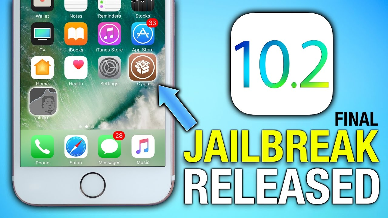jailbreak ios 10.3 2 iphone 7