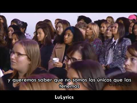 "Download Lili Reinhart: Discurso sobre la ""Imagen Corporal"" Subtitulado al Español"