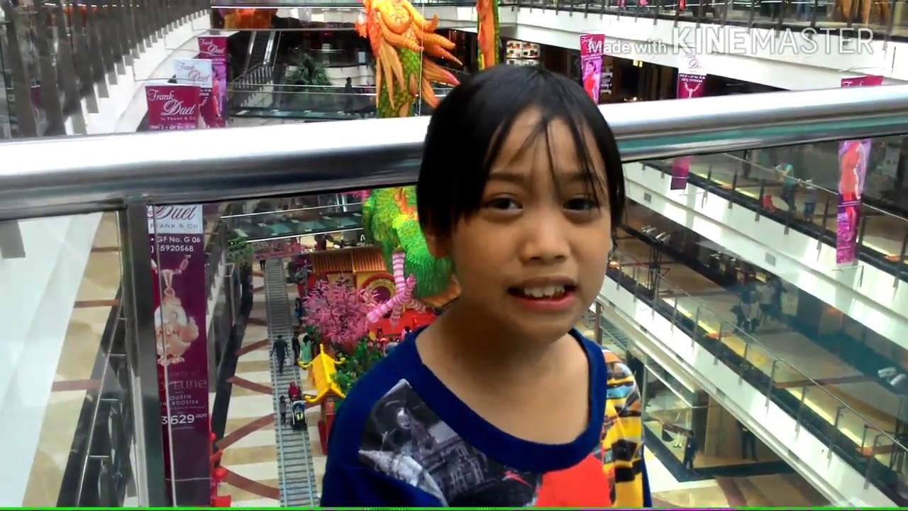 Squishy Inc Pim : Ada Apa di Squishy Inc #vlog - YouTube