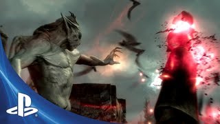 The Elder Scrolls V: Skyrim Dawnguard Official Trailer