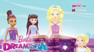 Next time on Barbie Dreamtopia | New Episode Every Sunday! | Barbie