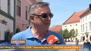 VTV Dnevnik 22. svibnja 2017.