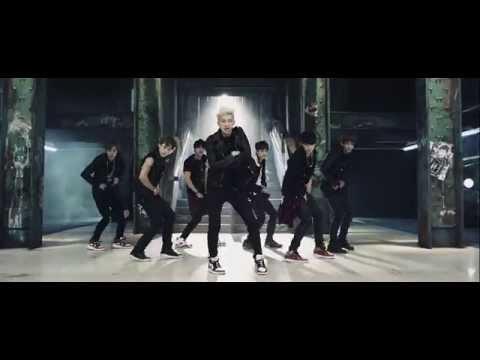 Danger-Japanese Ver.- / 防弾少年団 (Official MV)