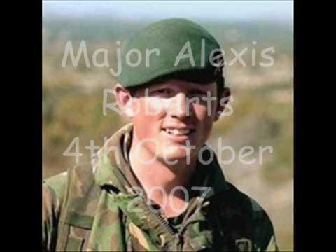 British Fallen Soldiers (afghanistan) - UPDATED