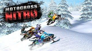 Motocross Nitro - Update