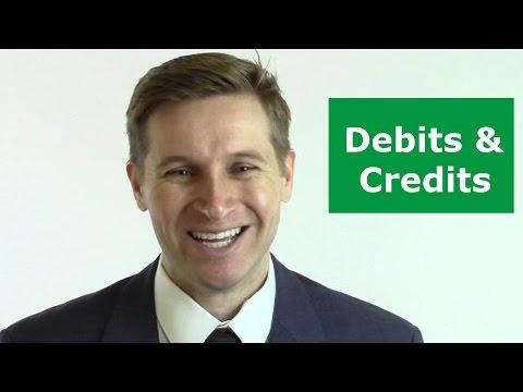 Why We Use Debits And Credits (Balance Sheet)