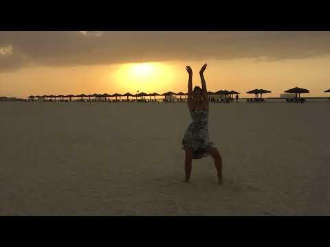 Juls ft. Burnaboy - Gwarn / Dancehall Choreography / Ines Antic